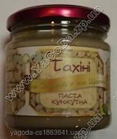 Тахини, кунжутная паста