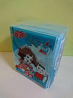 Одноразовая гигиеническая салфетка для детей (235*315) 50шт/пач.