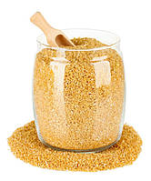 Крупа пшеничная органическая