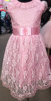 Выпускное платье для девочки  на 5-6 лет