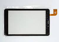 Сенсор, тачскрин Nomi C070010 Corsa (черный, белый) PB70PGJ3535
