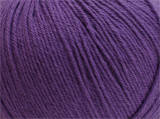Пряжа Gazzal Baby Wool(18 цветов )№ 815(фиолет)