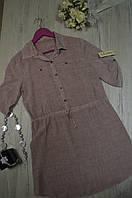 Женское платье туника Италия, фото 1