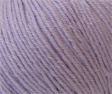 Пряжа Gazzal Baby Wool(18 цветов )№ 823(св. сирень