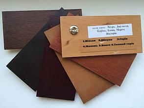 Кровать двуспальная из массива сосны Ретро-2 Микс мебель, цвет на выбор, фото 2