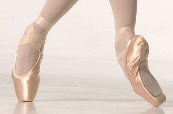 Обувь для бальных танцев (Стандарт, Латина)