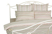 Комплект постельного белья Кружево розовое ТМ Прованс