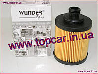 Фильтр масляный Fiat Doblo 1.3Jtd 04-  Wunder Турция WY311
