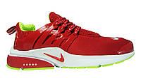 Женские кроссовки  Nike Air Presto, Red Р. 36 38 39 40 41