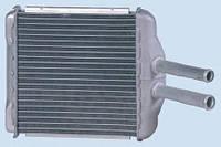 Радиатор отопителя Lanos