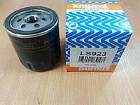 Фильтр масла на CITROEN BERLINGO, JUMPER, FIAT DUCATO, SCUDO 1.9D/2.0 HDi 1998> Purflux ― производства Франции