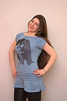 Туника женская  BERSHKA