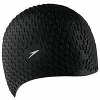 Шапочка для плавания Speedo BUBBLE CAP XU ASSORTED (MD)