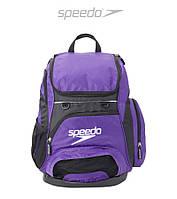 Распродажа! Большой рюкзак Speedo Teamster Large 35L (Purple)