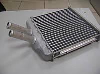 Радиатор отопителя Lanos AT