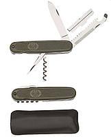 Пирочинный многофункциональный нож BW. Mil-tec, Германия.