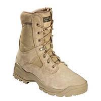 Ботинки тактические 5.11 Tactical A.T.A.C. 8 Coyote Boot, фото 1