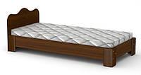 Кровать 1000 МДФ (2058*1000*800Н)