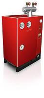 Парогенератор Титан с электронным управлением 9 кВт 15 бар