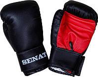 Боксерские перчатки Senat 8 унций, фото 1