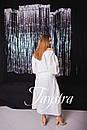 Женский костюм юбка и блуза с вышивкой, лен, бохо, этно стиль, Bohemian, фото 3