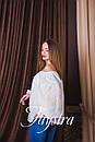 Женский костюм юбка и блуза с вышивкой, лен, бохо, этно стиль, Bohemian, фото 8