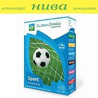 Спортивна (Sport) насіння газонних трав Global Grass 1 кг