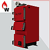 Котел твердотопливный Альтеп Duo Plus 95 кВт (Автоматика)