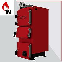 Котел твердотопливный Альтеп Duo Plus 15 кВт (Механика)