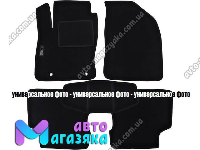 Коврики текстильные Hyundai Genesis 2008- (Чернигов)