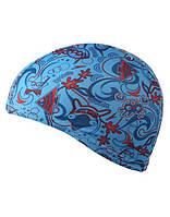 Шапочка для плавания Speedo Sea Squad Polyester Cap (MD)