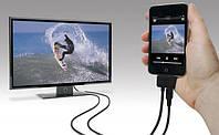 Як під'єднати до телевізора смартфон, планшет або ноутбук