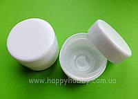 Баночка для крема, 25 мл (пластик)