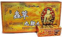 """Пилюли """"Чунцао""""- эффективный препарат для повышения потенции из Тибета (2 пилюли)"""