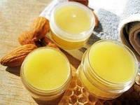 Крем органический на пчелином воске