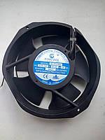 Вентилятор 170*151*38 для сварки (AC 220, 0.16A)