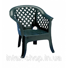 Кресло Lario зелёное (код: 1766-01)