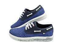 Туфли мужские спортивные Clubshoes Jeans, фото 1