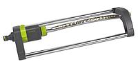 Ороситель осциллирующий, 17 латунных форсунок, фото 1
