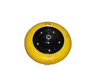Колесо полиуретановое 3,0х8 Budmonster модель 01-046 (14370)