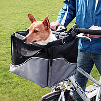 Trixie (Трикси) Front-Box Велосипедная сумка для транспортировки собак