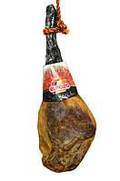 Хамон серрано бодега Эль Посо 7+  кг