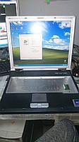 Ноутбук Novatech 755IN0 без клавиатуры