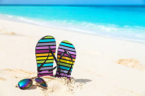 Пляжная обувь Calypso