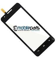 Оригинальный Сенсор (Touchscreen) для Huawei G510 | G520 | G525 | U8951 (Черный)
