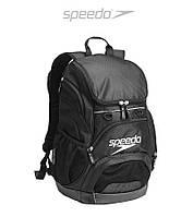 Большой рюкзак Speedo Teamster Large 35L (Black), фото 1