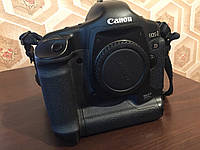 Canon EOS 1D Mark II body