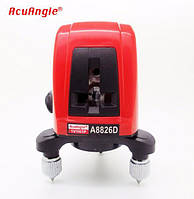 Лазерный уровень AcuAngle A8826D