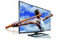 3D телевизоры все: LG и Sony прекращают выпуск ТВ с функцией 3D