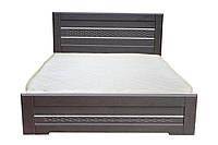 Кровать 140 Соломия венге